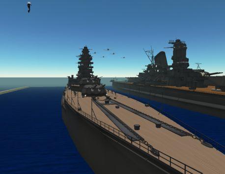 長門 (戦艦)の画像 p1_12